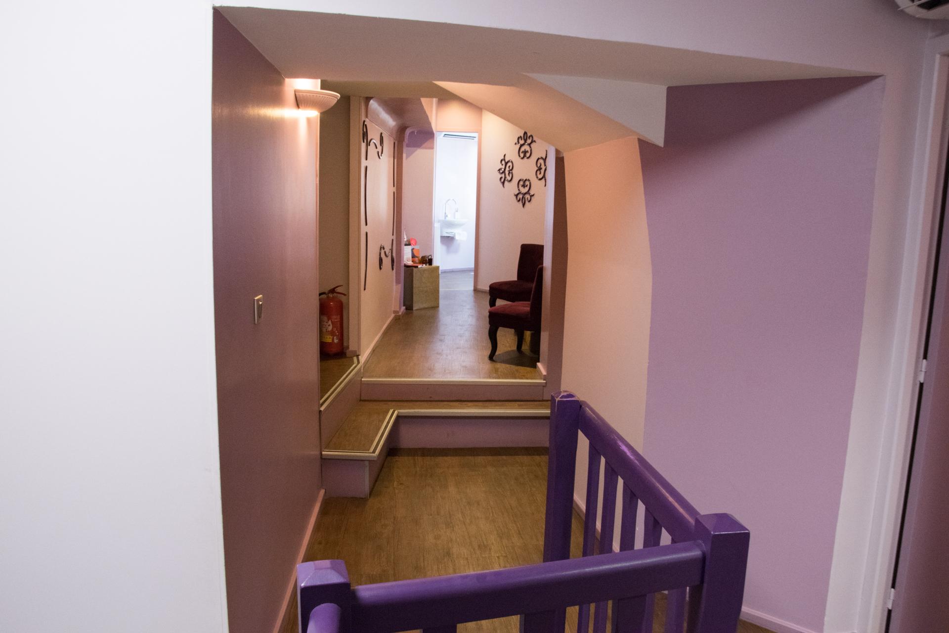 institut de beaut passion beaut apt. Black Bedroom Furniture Sets. Home Design Ideas
